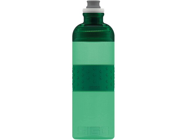 Sigg Hero Bidon 0,6L, green